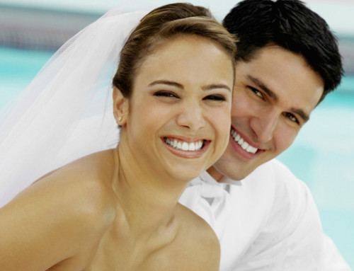 Picture Perfect Smiles for your Special Day!