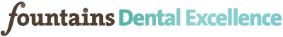 Fountains Dental Excellence Logo